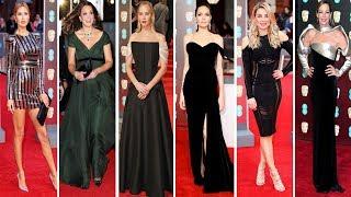 BAFTA Awards 2018 | Red Carpet | Full Video | Celebrity Dresses