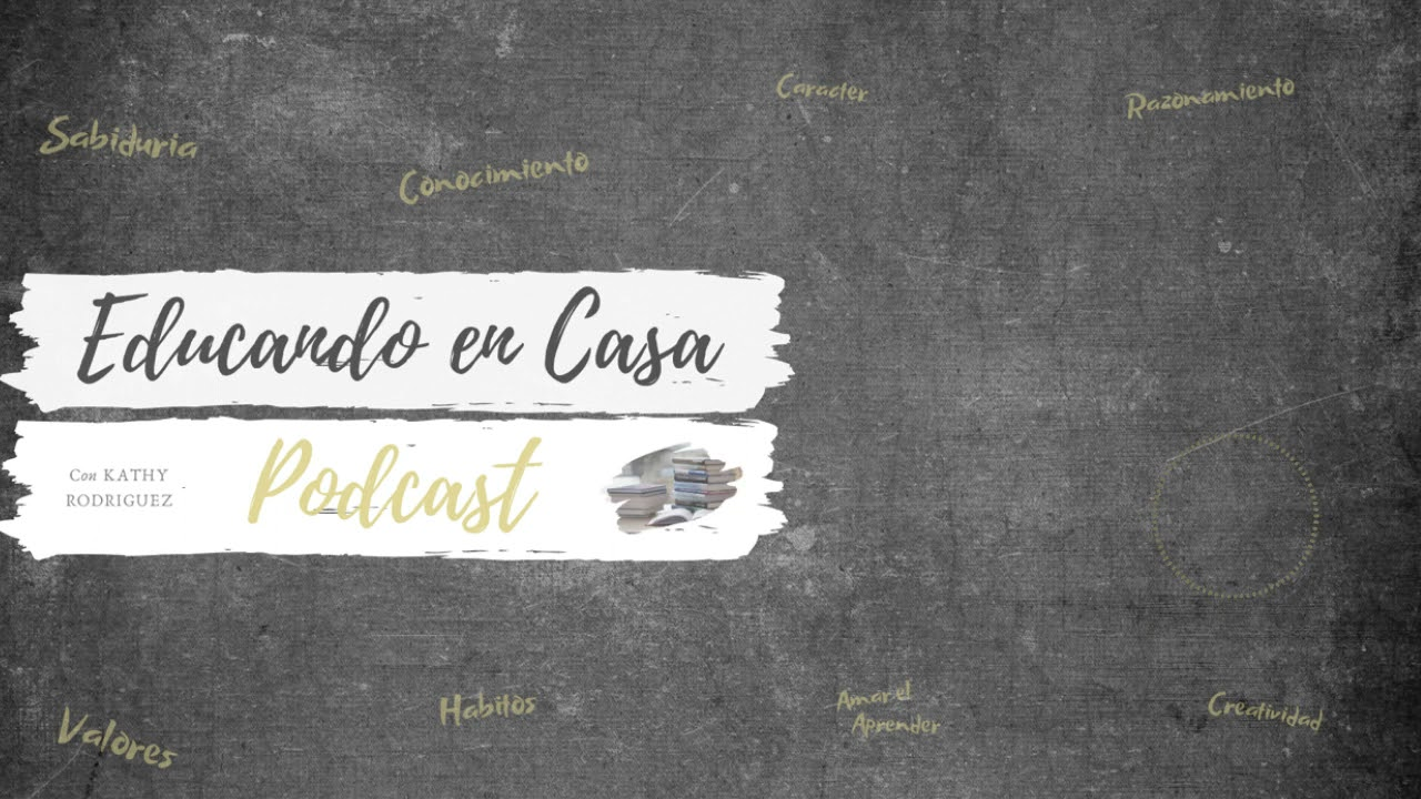 Episodio #31 - High School / Escuela Secundaria parte 3 |  Educando En Casa Podcast |