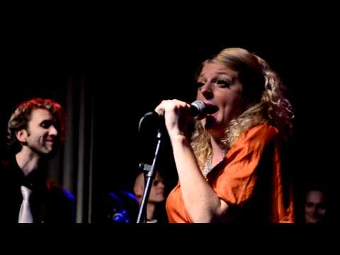 You Give Me What I Want - Laura Vane & The Vipertones (Etta James Cover)