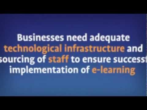 How e-learning is enabling workforce development