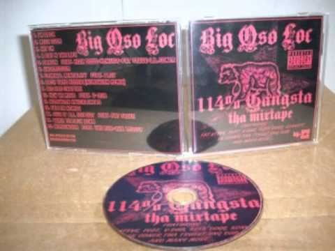 Criminal Mentality By Big Oso Loc Ft Plot