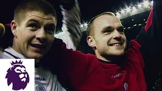 Liverpool v. Man United: a history of their rivalry | Premier League | NBC Sports