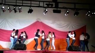 Taller de danza - bachata