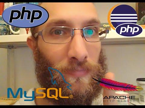 Ambiente de desenvolvimento PHP com Eclipse - Parte 01