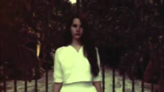 Lana Del Rey - Summertime Sadness (Reich & Bleich Remix) (Matt Nevin Video Edit)