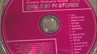 Ayumi Hamasaki - Endless Sorrow acoustic