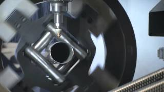 Лазерная резка трубы и профиля TruLaser Tube 5000(, 2015-10-07T13:50:43.000Z)