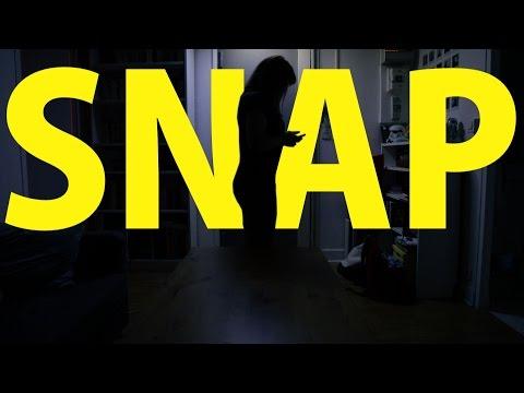 SNAP - Short horror film
