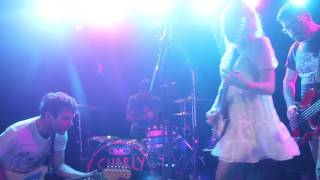 Charly Bliss - Heaven (Live at 7th St Entry)