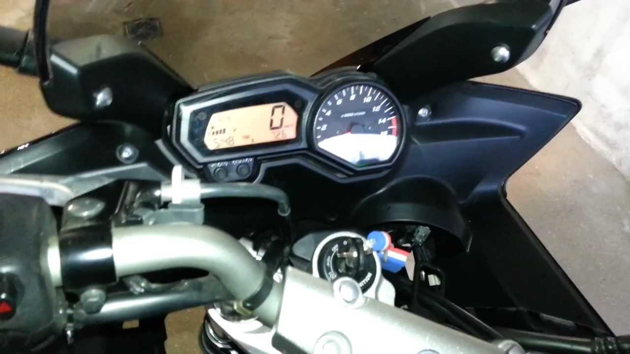 Maxresdefault on Yamaha Fz6