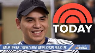 The TODAY show: Savannah Sellers interviews Devon Rodriguez on his rise to success on TikTok