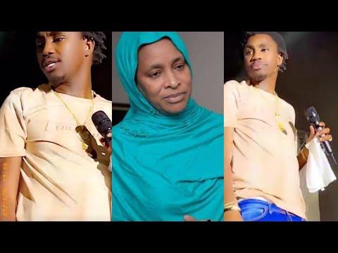 "Affaire LGBT, Wally Seck parle de sa Maman Diaga ""daff ma wakh..."