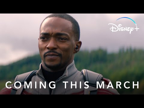 Coming This March | Disney+