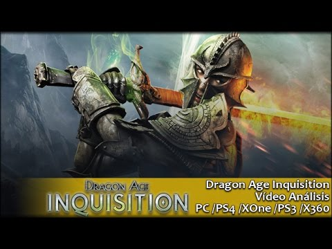 Dragon Age Inquisition | Análisis español GameProTV