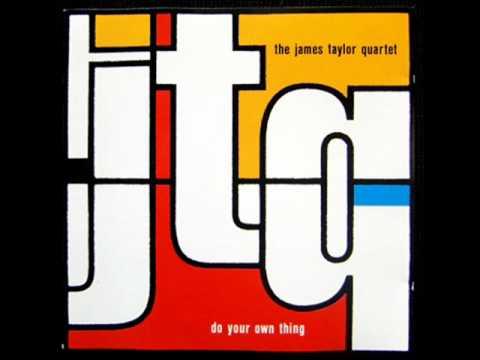 """JTQ (James Taylor Quartet) """"Oscar"""""""