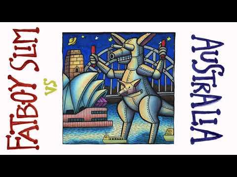 Fatboy Slim – Sunset [Bird of Prey] (The Aston Shuffle Remix)