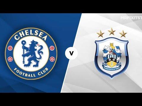 download Chelsea vs Huddersfield | Live Streaming | Premier League | 2 Feb 2019 - Gameplay