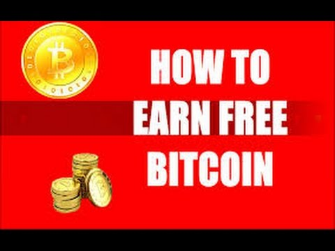 How To Earn Free Bitcoin By BITCLAIM