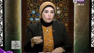بالفيديو.. مُعلمة: ما حكم الدين في ضرب التلاميذ.. وداعية: كان الله في عونك