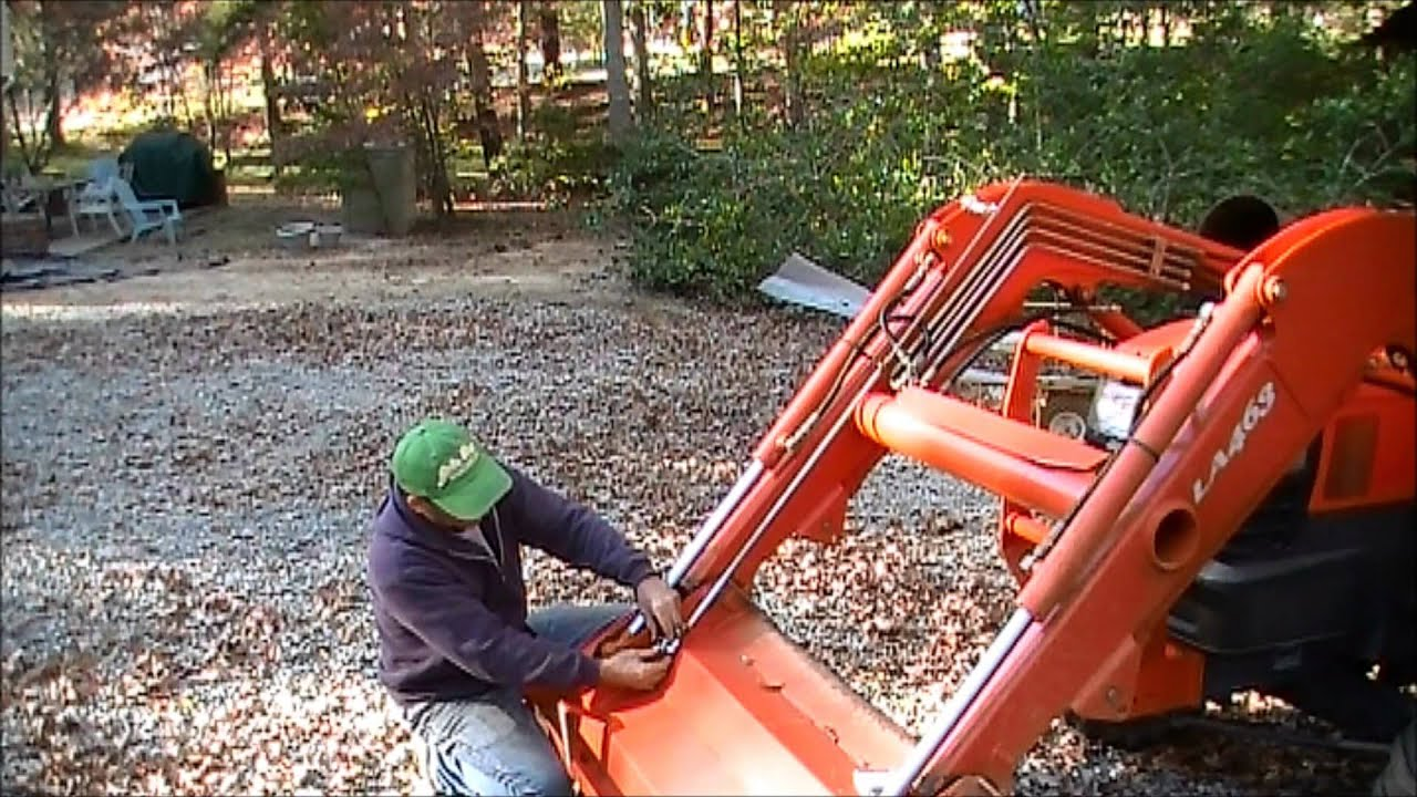 Bing Travel Indicator : Making a kubota bucket level indicator doovi