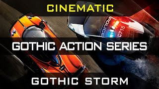 Epic Cinematic | Gothic Storm - Gothic Action Series (Best of Album) - Epic Music VN