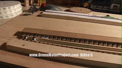 Green Motor Project Video 6 Piano Font 1 California Green Energy Solutions 2010