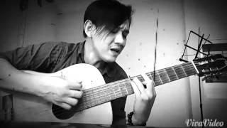 Gánh hàng rong (Guitar cover)