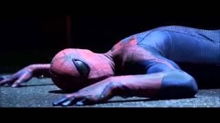 The Amazing Spider Man 3 | Новый Человек Паук 3