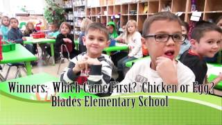 Blades Mehlville-Oakville Foundation Mini-Grant Prize Patrol Which Came First Chicken or Egg2 Thumbnail