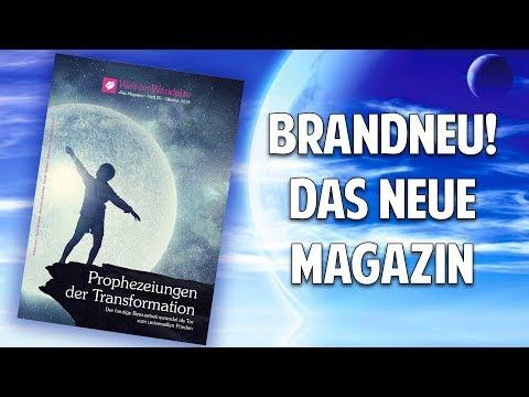 Die Prophezeiungen der Transformation⎪Das neue Welt-im-Wandel.TV Magazin