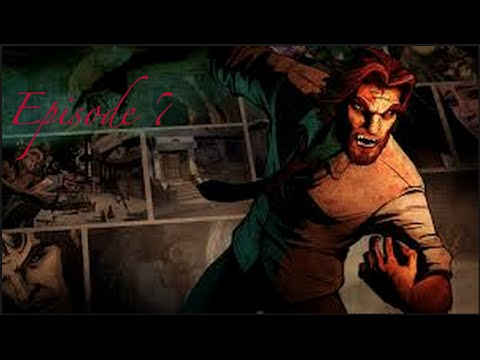 Let's Play The Wolf Among Us Ep 7: Shut it Crane...