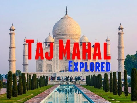 India Travel Documentary: The Taj Mahal, India's Most Beautiful Monument Explored
