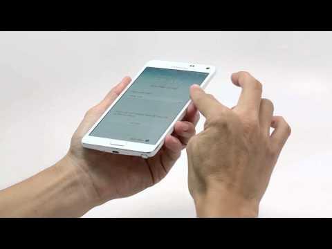 Tinhte.vn - Đập hộp Galaxy Note 4 chính hãng