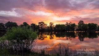 Великолепная Десна и уникальная природа Чернигова и его окрестностей!