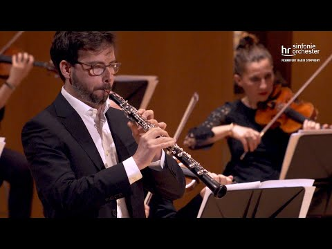 Oboe Concerto (José Luis García Vegara) (Stage@Seven)