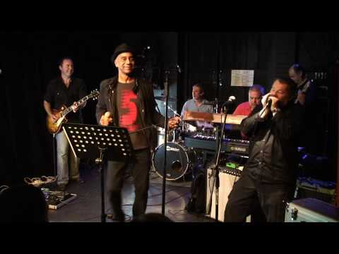 Marcus Malone - Yonder Wall - Freddie King Tribute mp3