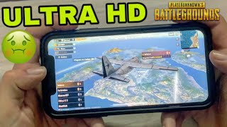 PUBG on iPhone 11 in 2020 | Performance