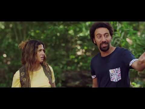 اضحك مع دنيا سمير غانم ومحمد سلام لما هيعترفوا لبعض بحبهم😂😁