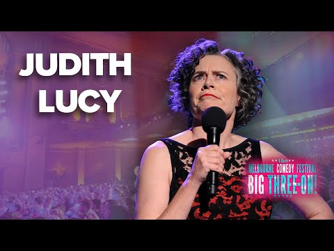 Judith Lucy  The Big ThreeOh! Ep 1