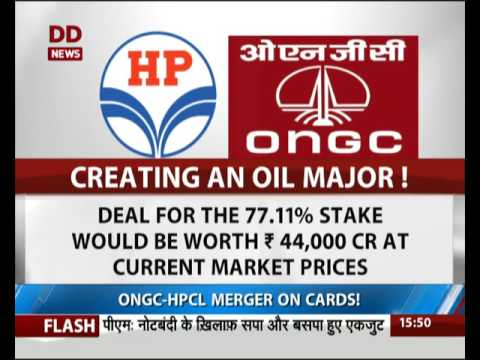 ONGC-HPCL merger on cards!
