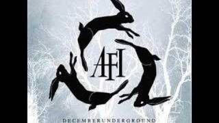 AFI - Brownie Bottom Sundae Lyrics Video - STLyricscom