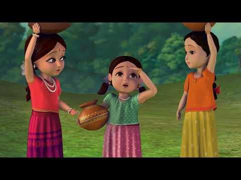 Short movie krishna janmashtami special