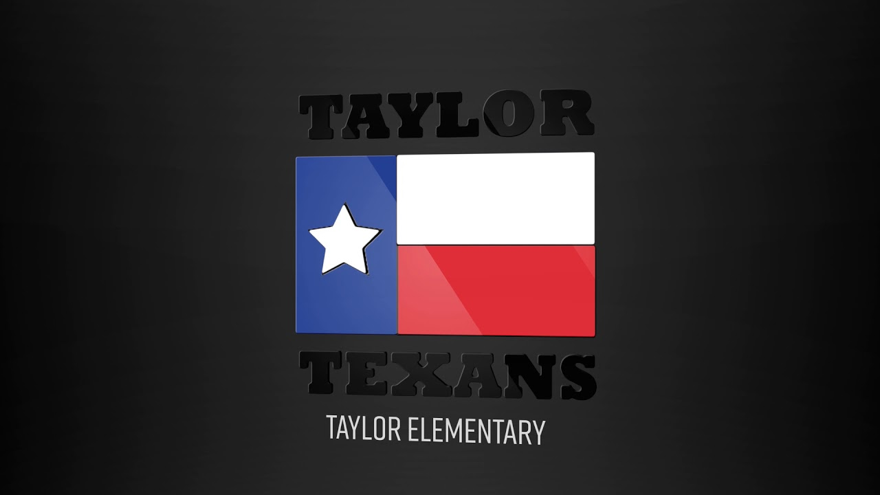 Taylor Elementary / Homepage