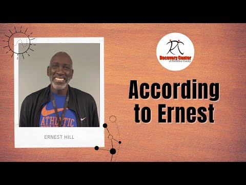 According to Ernest