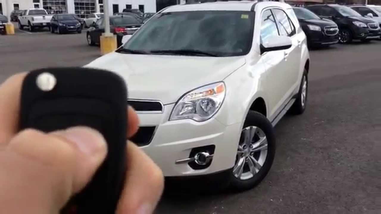 Equinox 2014 chevrolet equinox reviews : 2014 Chevrolet Equinox 2LT True North Review | 140678 - YouTube