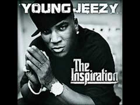 Young Jeezy - Streets on Lock (Bitch I'm Jeezy)