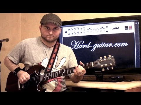 The Beatles Lady Madonna Guitar Lesson (how to play Lady Madonna tutorial with tabs, chords)