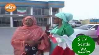 Daawo Kulankii  Hodan Abdirahman iyo Mursal Muuse, Khadra Sinimo, Maxamed BK, Furinleh, Asmo Love