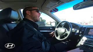 Test Drive 2015 Infiniti Q40