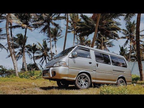 Нашли клон Буханки! Land Rover Defender для Сафари! Good Story Surf